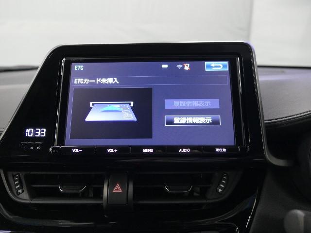 S-T LEDパッケージ TSS 元試乗車(12枚目)