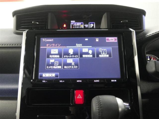 カスタムG 9インチTCナビ フルセグ DVD再生 バックカメラ 衝突被害軽減システム ETC 両側電動スライド LED ウオークスルー アイドリングストップ(11枚目)