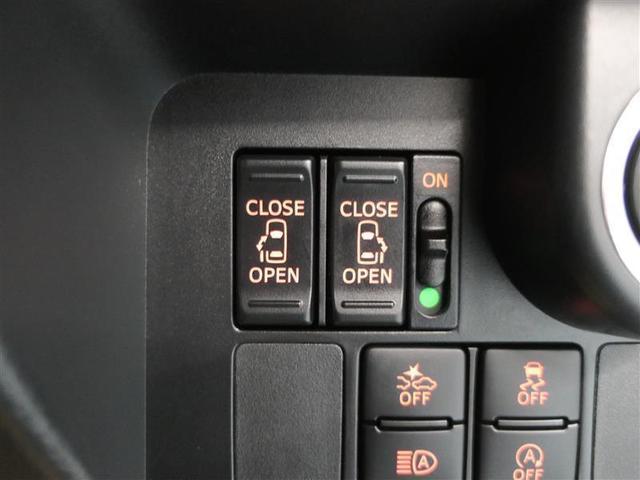 カスタムG 9インチTCナビ フルセグ DVD再生 バックカメラ 衝突被害軽減システム ETC 両側電動スライド LED ウオークスルー アイドリングストップ(16枚目)