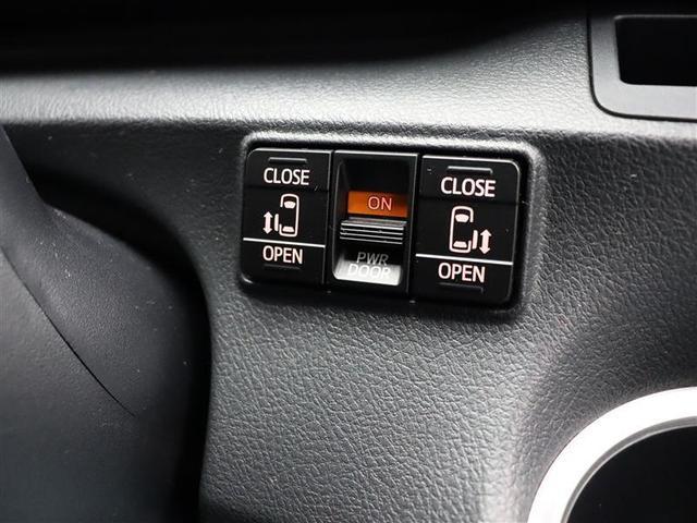ハイブリッドG フルセグ メモリーナビ DVD再生 ETC 両側電動スライド ウオークスルー 乗車定員7人 3列シート(11枚目)
