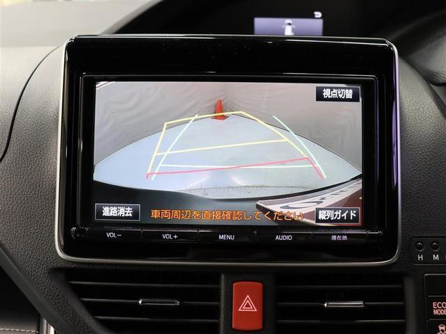 Gi ブラックテーラード フルセグ DVD再生 後席モニター バックカメラ 衝突被害軽減システム ETC 両側電動スライド LEDヘッドランプ 7人 アイドリングストップ シートヒ-タ- スマ-トキ- 9インチTコネクトナビ(11枚目)