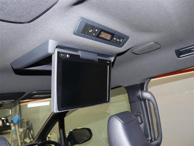 Gi ブラックテーラード フルセグ DVD再生 後席モニター バックカメラ 衝突被害軽減システム ETC 両側電動スライド LEDヘッドランプ 7人 アイドリングストップ シートヒ-タ- スマ-トキ- 9インチTコネクトナビ(12枚目)