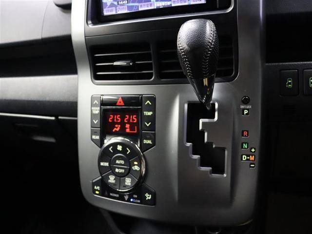 ZS 煌II 期間セール フルセグ メモリーナビ DVD再生 バックカメラ ETC 両側電動スライド HIDヘッドライト ウオークスルー 乗車定員8人 3列シート(14枚目)