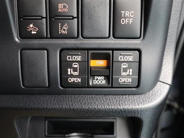 ハイブリッドGi ブラックテーラード フルセグ メモリーナビ DVD再生 後席モニター バックカメラ 衝突被害軽減システム ETC 両側電動スライド LEDヘッドランプ 乗車定員7人 3列シート(13枚目)