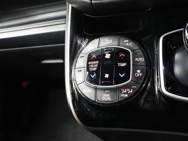 ハイブリッドGi ブラックテーラード フルセグ メモリーナビ DVD再生 後席モニター バックカメラ 衝突被害軽減システム ETC 両側電動スライド LEDヘッドランプ 乗車定員7人 3列シート(28枚目)