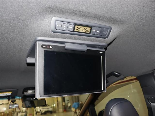 アエラス プレミアム-G 4WD フルセグ メモリーナビ DVD再生 後席モニター バックカメラ 衝突被害軽減システム ETC ドラレコ 両側電動スライド LEDヘッドランプ 乗車定員7人 3列シート(10枚目)