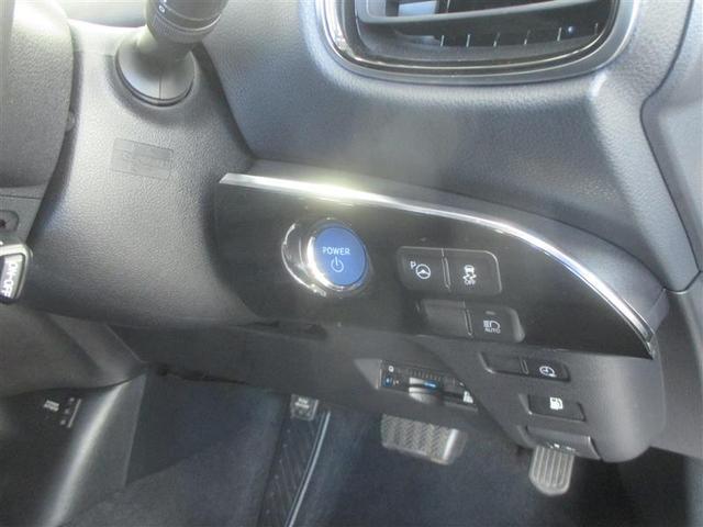 トヨタ プリウスPHV A サポカーS ETC SDナビ バックモニター