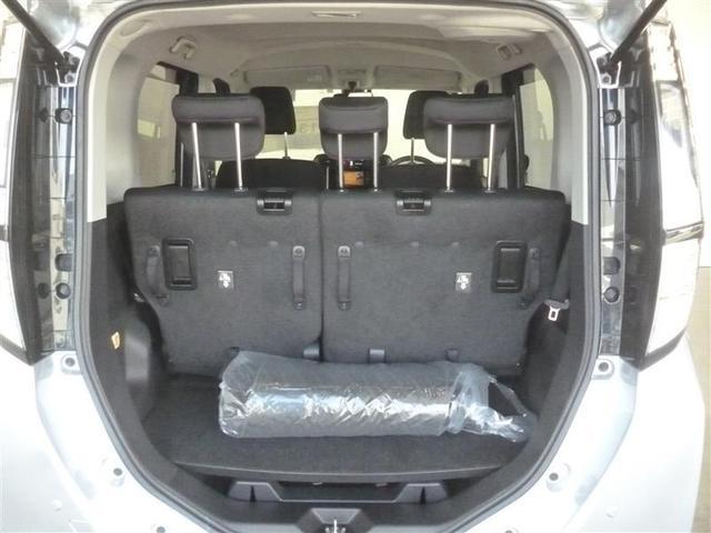 カスタムG S フルセグ DVD再生 バックカメラ 衝突被害軽減システム ETC 両側電動スライド LEDヘッドランプ ウオークスルー アイドリングストップ(6枚目)