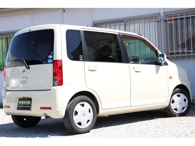 「日産」「オッティ」「コンパクトカー」「兵庫県」の中古車2