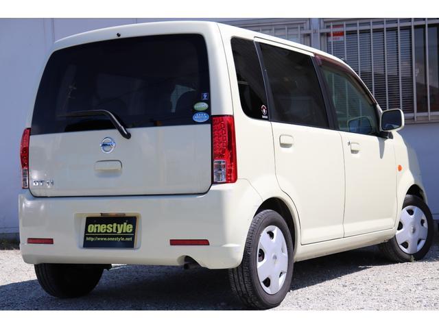 「日産」「オッティ」「コンパクトカー」「兵庫県」の中古車35