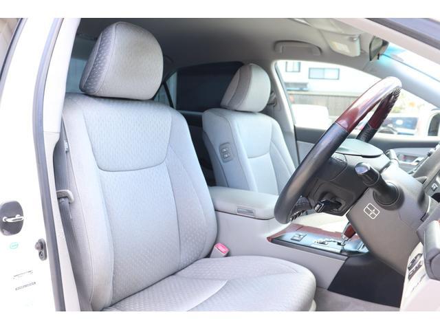 ロイヤルサルーン ナビパッケージ BLITZ車高調 ブレスト20AW スマートキー HDDナビフルセグBカメラ(10枚目)