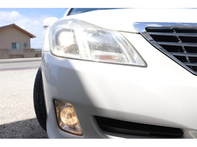 ロイヤルサルーン ナビパッケージ BLITZ車高調 ブレスト20AW スマートキー HDDナビフルセグBカメラ(22枚目)