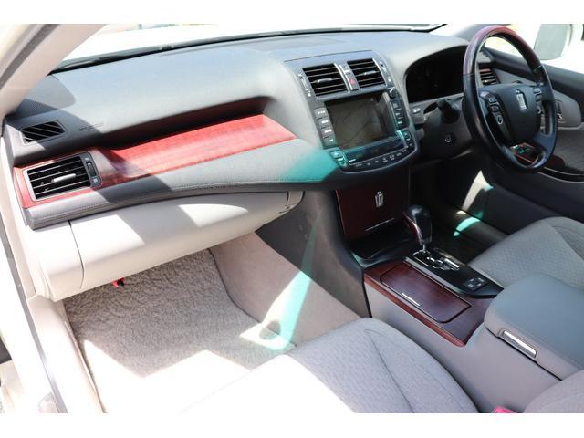 ロイヤルサルーン ナビパッケージ BLITZ車高調 ブレスト20AW スマートキー HDDナビフルセグBカメラ(39枚目)