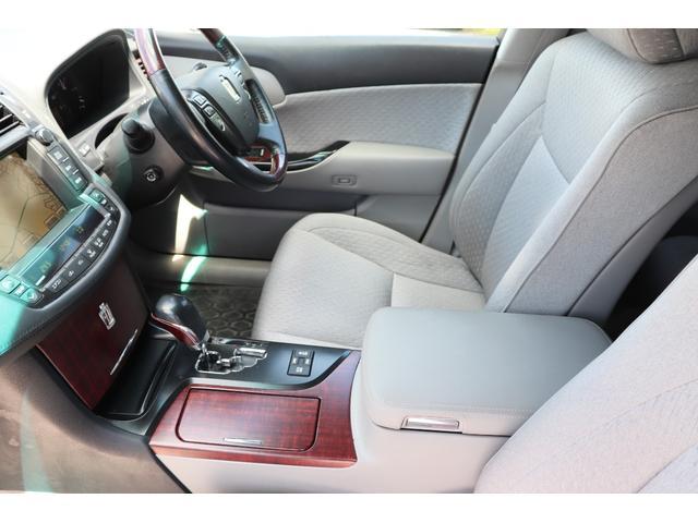 ロイヤルサルーン ナビパッケージ BLITZ車高調 ブレスト20AW スマートキー HDDナビフルセグBカメラ(40枚目)