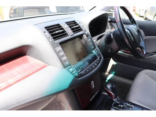 ロイヤルサルーン ナビパッケージ BLITZ車高調 ブレスト20AW スマートキー HDDナビフルセグBカメラ(43枚目)