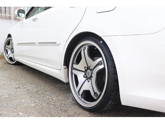 ロイヤルサルーン ナビパッケージ BLITZ車高調 ブレスト20AW スマートキー HDDナビフルセグBカメラ(53枚目)