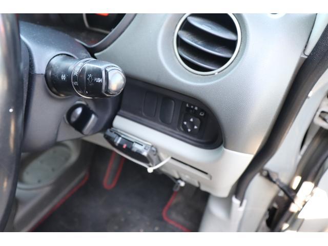 G ターボ スマートキー ドアバイザー 電格ミラー AUTOライト ETC 純正15AW(31枚目)