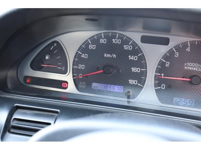タイプX 後期モデル ADVAN17AW BRIDEセミバケ GPスポーツマフラー HKS車高調 社外デフ1WAY エアクリ(20枚目)