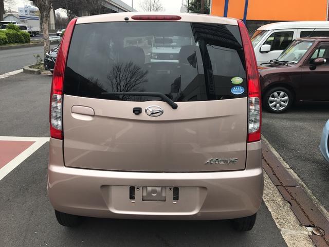 「ダイハツ」「ムーヴ」「コンパクトカー」「大阪府」の中古車5