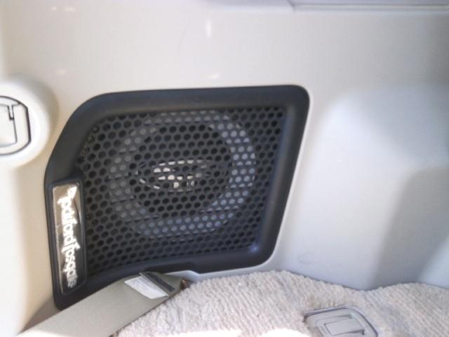 Gプレミアム4WD両側パワスラHDDロックフォードWモニター(4枚目)