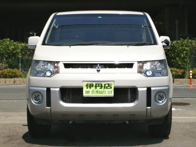 Gプレミアム4WD両側パワスラHDDロックフォードWモニター(5枚目)