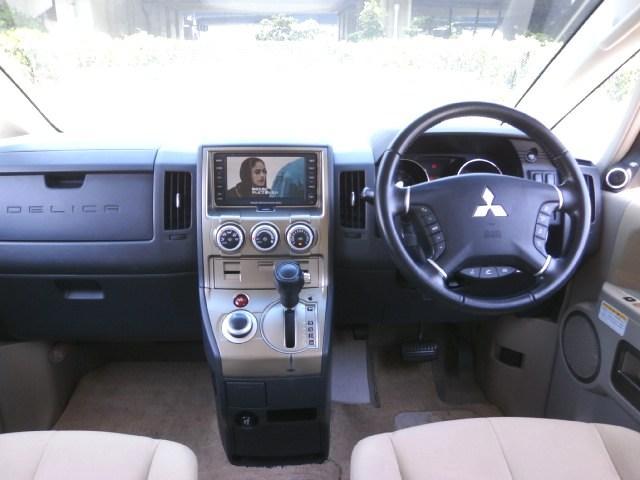 Gプレミアム4WD両側パワスラHDDロックフォードWモニター(12枚目)