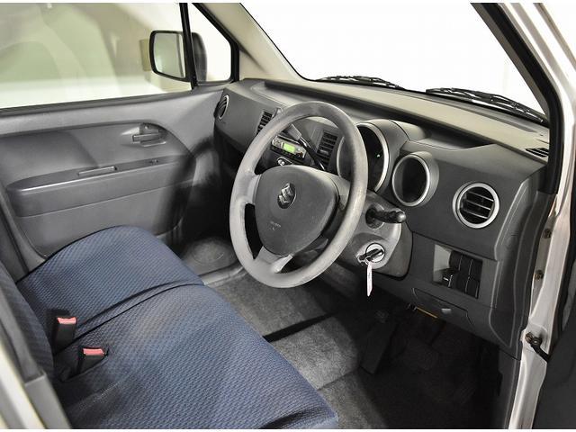 スズキ ワゴンR FX タイミングチェーン CD キーレス 電格ミラー