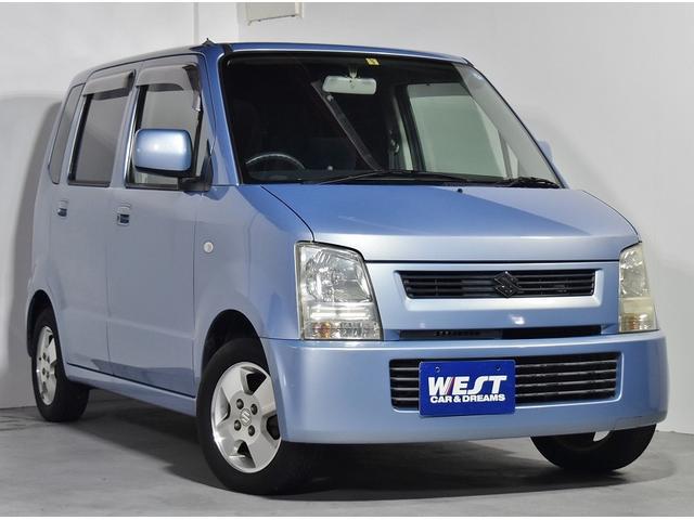 「スズキ」「ワゴンR」「コンパクトカー」「滋賀県」の中古車7