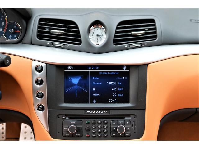 マセラティ マセラティ グラントゥーリズモ Sport  MC-Auto Shift