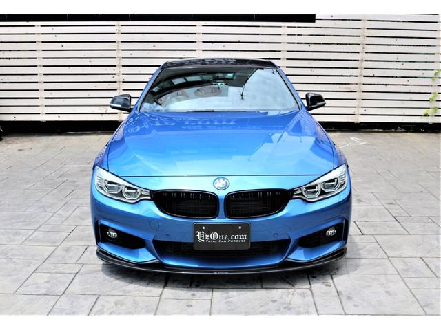BMW BMW 435iクーペ Mスポーツ 3DDesignコンプリート
