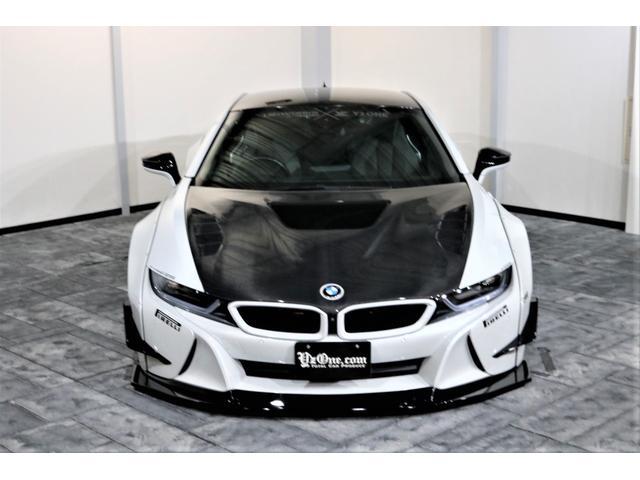 「BMW」「BMW i8」「クーペ」「兵庫県」の中古車21