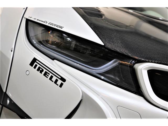 「BMW」「BMW i8」「クーペ」「兵庫県」の中古車23