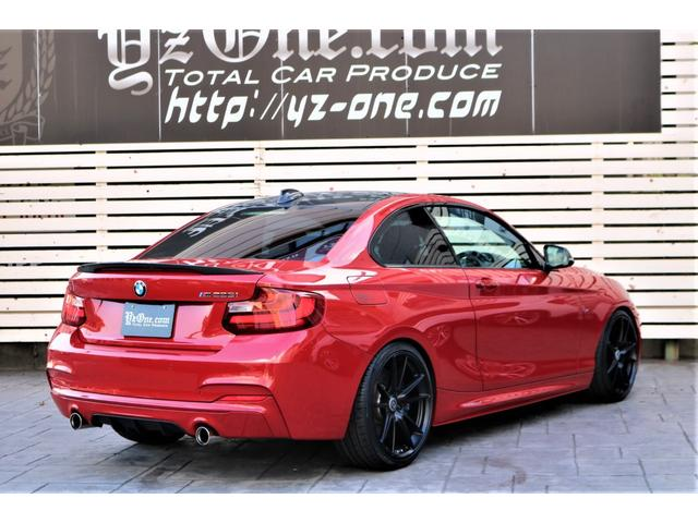 M235iクーペ MPerformance ver. HRE(18枚目)