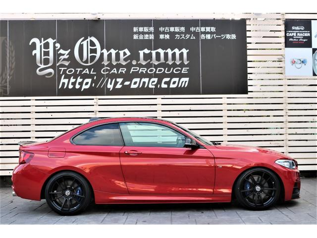M235iクーペ MPerformance ver. HRE(19枚目)