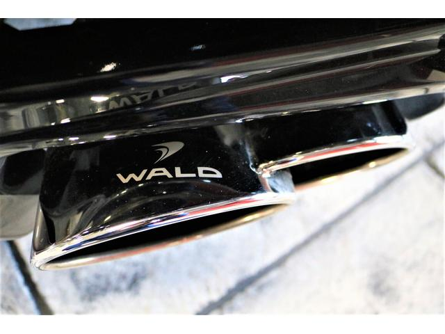 640iカブリオレ WALD BLACK BISON!!(10枚目)