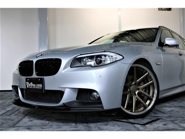 「BMW」「5シリーズ」「ステーションワゴン」「兵庫県」の中古車7
