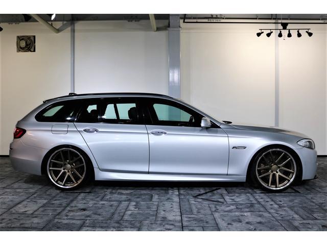 「BMW」「5シリーズ」「ステーションワゴン」「兵庫県」の中古車19