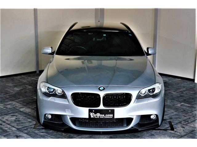 「BMW」「5シリーズ」「ステーションワゴン」「兵庫県」の中古車21