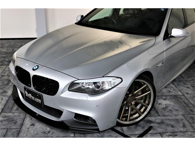 「BMW」「5シリーズ」「ステーションワゴン」「兵庫県」の中古車29