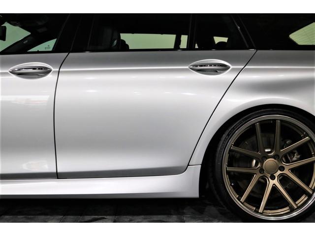 「BMW」「5シリーズ」「ステーションワゴン」「兵庫県」の中古車32