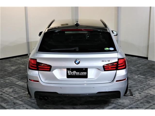 「BMW」「5シリーズ」「ステーションワゴン」「兵庫県」の中古車39