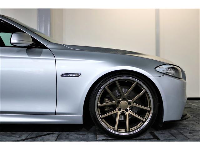 「BMW」「5シリーズ」「ステーションワゴン」「兵庫県」の中古車45