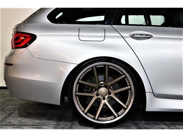 「BMW」「5シリーズ」「ステーションワゴン」「兵庫県」の中古車49