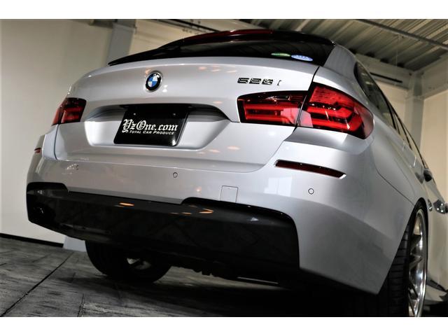 「BMW」「5シリーズ」「ステーションワゴン」「兵庫県」の中古車60