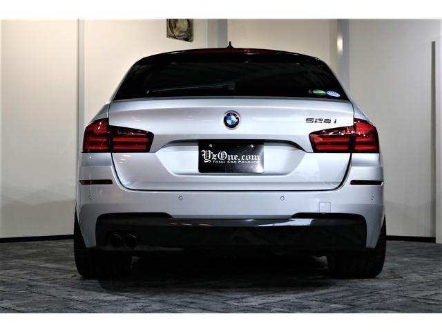 「BMW」「5シリーズ」「ステーションワゴン」「兵庫県」の中古車64