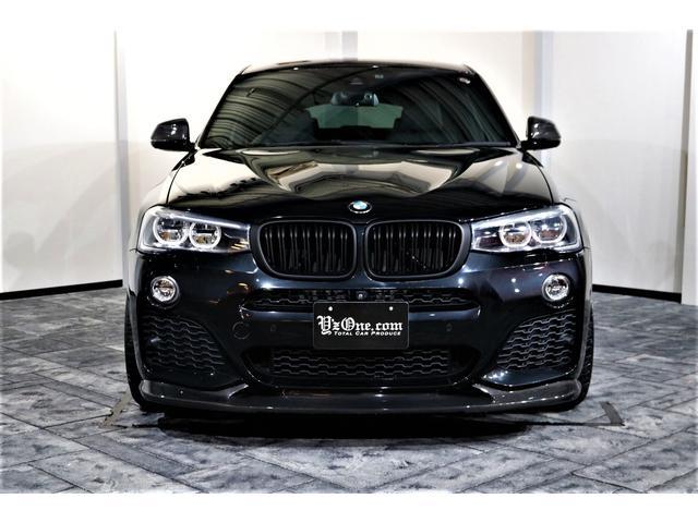 「BMW」「X4」「SUV・クロカン」「兵庫県」の中古車2