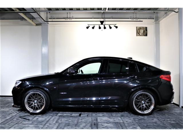 「BMW」「X4」「SUV・クロカン」「兵庫県」の中古車4