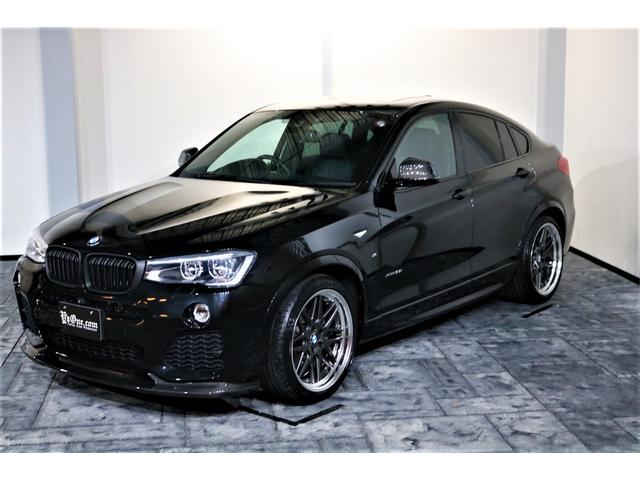 「BMW」「X4」「SUV・クロカン」「兵庫県」の中古車6