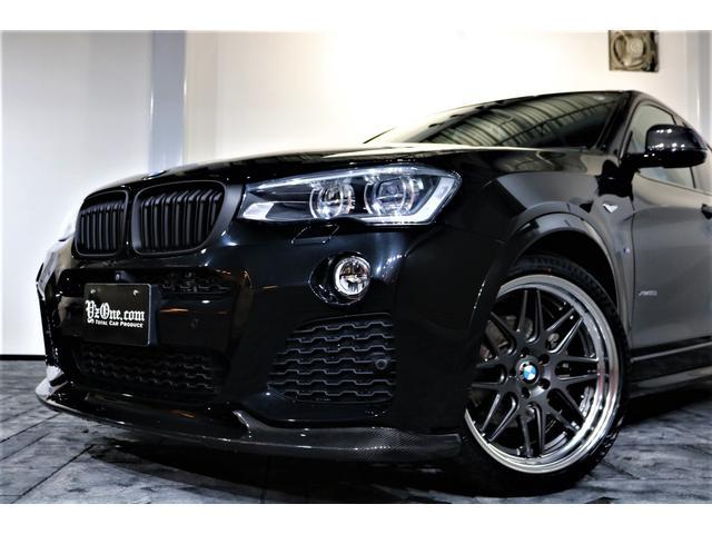 「BMW」「X4」「SUV・クロカン」「兵庫県」の中古車7