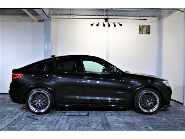 「BMW」「X4」「SUV・クロカン」「兵庫県」の中古車19